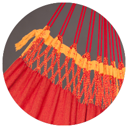 Copa Furia Roja - Besondere Webtechnik