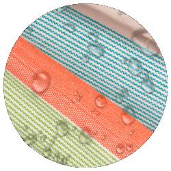 Domingo Coral - Materiale resistente alle intemperie