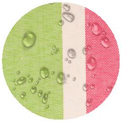Fruta Kiwi - Väderbeständigt material