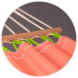 Fruta Mango - Barras de madera FSC®