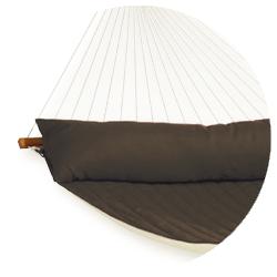 Alabama Arabica - Integrated Pillow