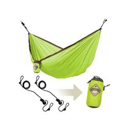 Colibri Green - Let all-in-one-hængekøje