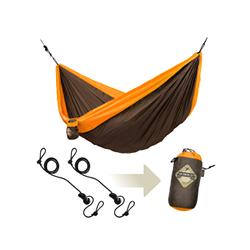 Colibri Orange - Lightweight All-In-One Hammock
