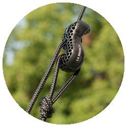 Colibri Camo Sahara - Łącznie z mocowaniem
