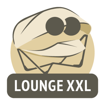 Hamac Lounge XL
