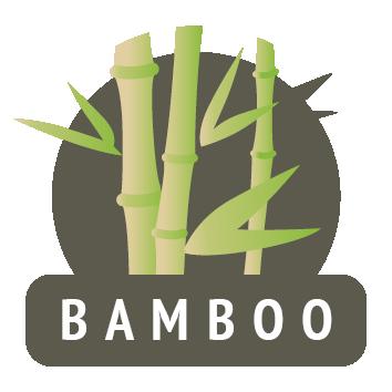Bambus tværstang på Yayita Baby hængekøje